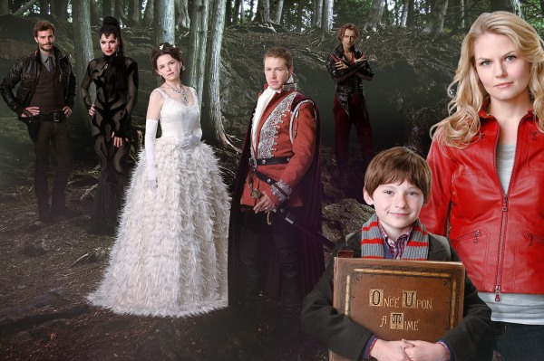 Once Upon a Time is a treasure trove of Halloween costume ideas