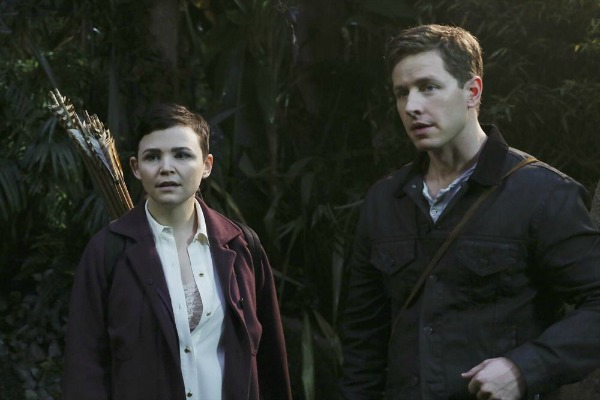 Will Mary Margaret and David have another baby on Once Upon a Time?