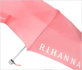 Rihanna's Umbrella