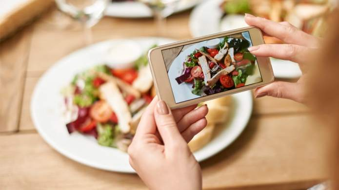When Eating Well Becomes a Disruptive