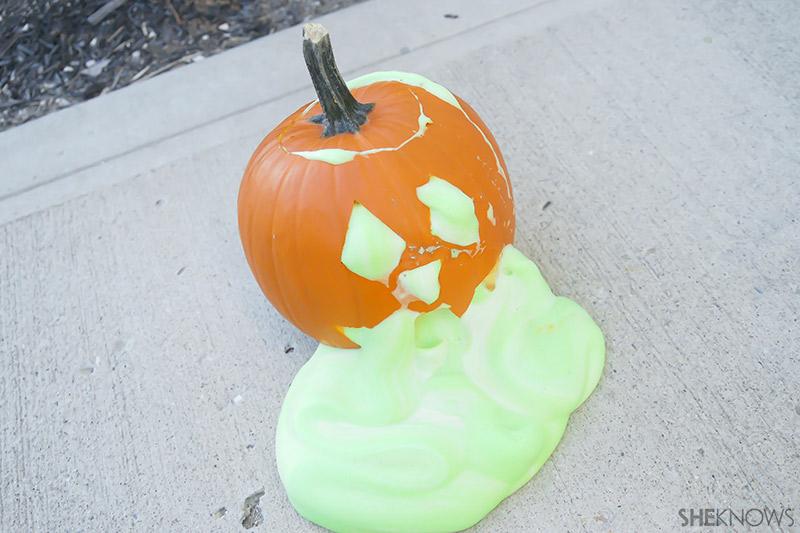Experiment Pumpkin | Sheknows.com