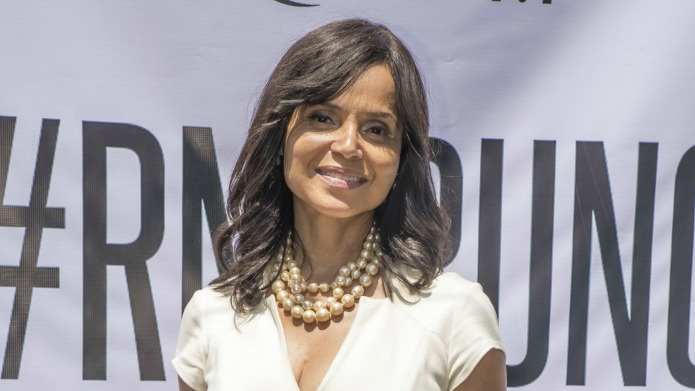 Victoria Rowell's Oprah interview gave great