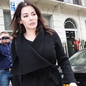 Charles Saatchi divorce filing blindsided Nigella
