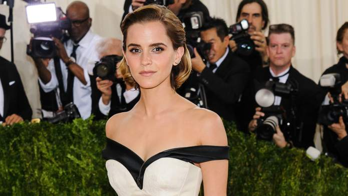 Emma Watson Continues Her Crusade for