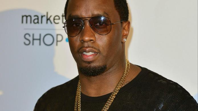 Diddy reportedly punches Drake, putting him