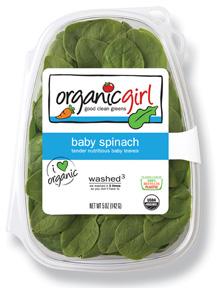 Organic Girl Good Clean Greens