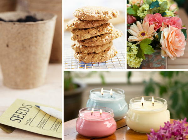 15 Organic Mother's Day gifts