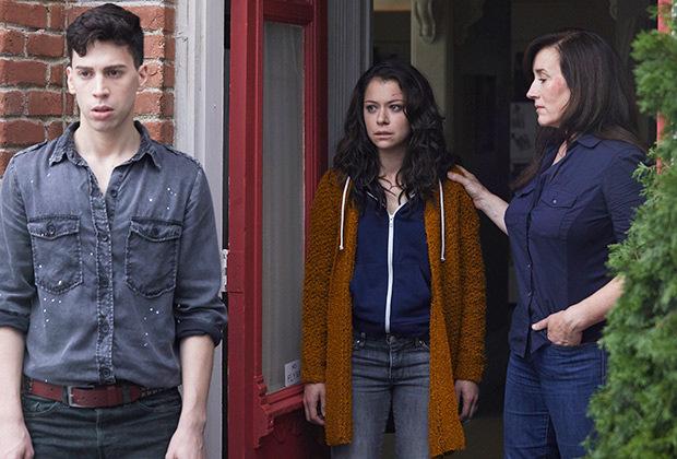 Orphan Black Season 5: Sarah is going to kidnap Kira