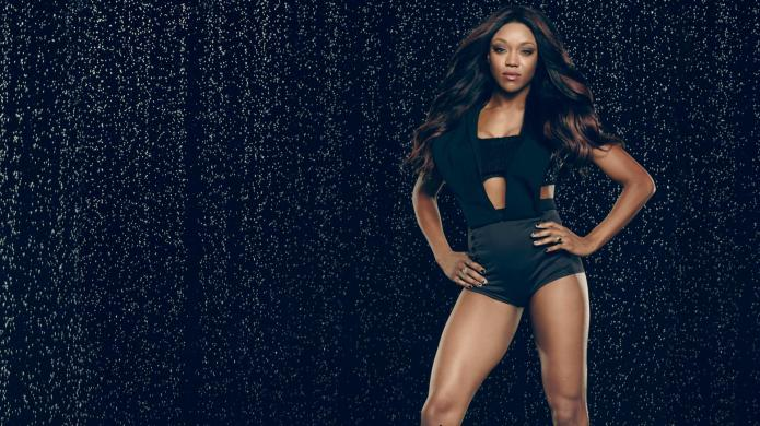 Alicia Fox: What being a WWE