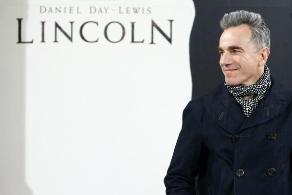Movie Lincoln