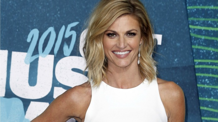 DWTS' Erin Andrews wants serious retribution