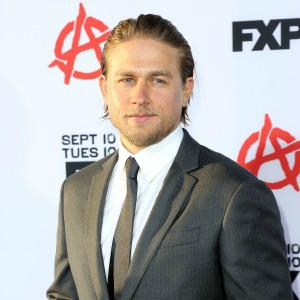 "Charlie Hunnam is ""doing good"" post-Fifty"
