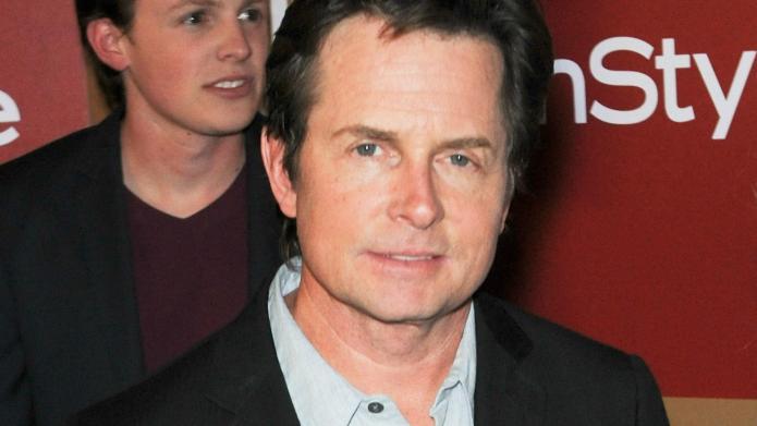 Michael J. Fox talks Robin Williams'