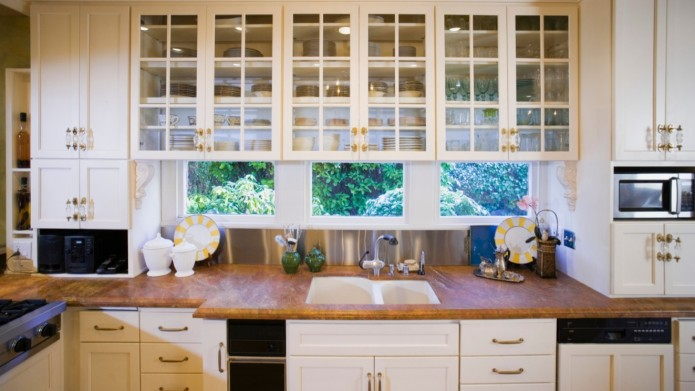 Simple kitchen tweaks that will help