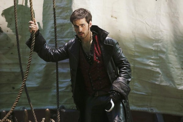 Once Upon a Time - The Jolly Roger