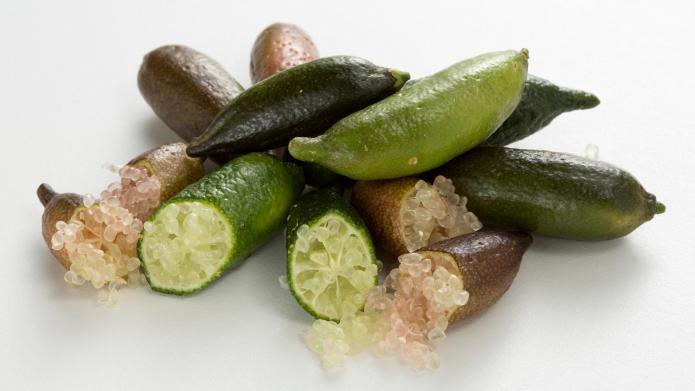 Citrusy Pop Rocks found in Mother
