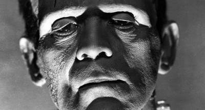 Frankenstein from Frankenstein