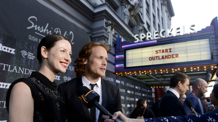 Outlander: 8 Reasons why the first