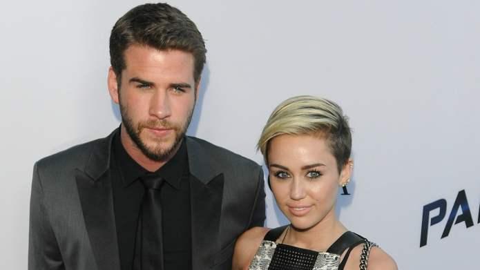 Miley Cyrus got a big stamp