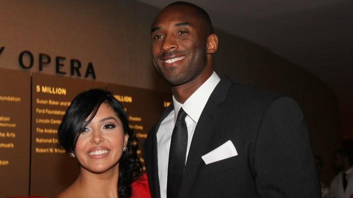 Kobe Bryant reveals an incredibly sad
