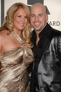 Chris Daughtry welcomes twins!
