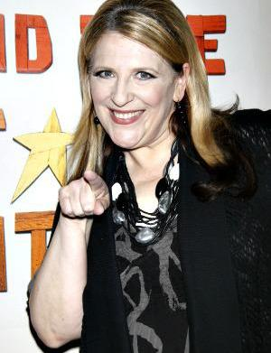 Lisa Lampanelli's weight loss: What she's