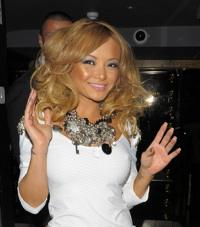 Tila Tequila brutally attacked at concert
