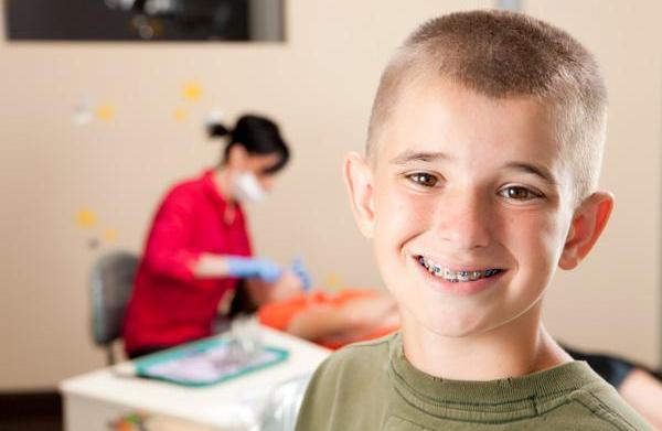 Health benefits of teeth straightening