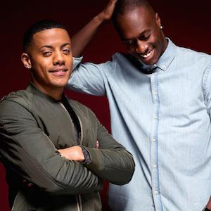 "MUSIC REVIEW: Nico & Vinz's ""Am"