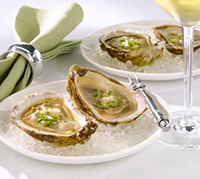 Oysters | Sheknows.ca