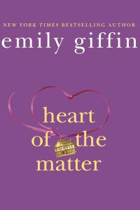 Emily Giffin's Favorite Things