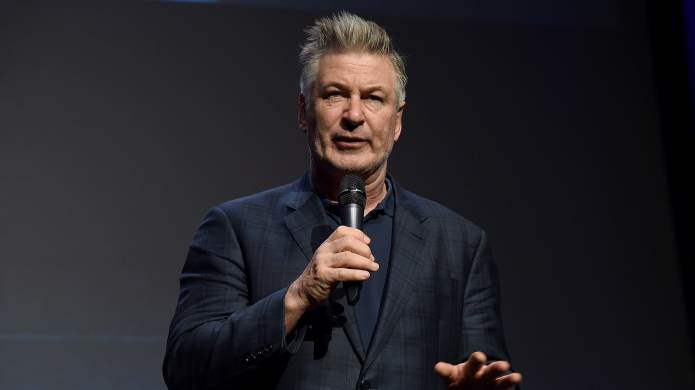 Alec Baldwin's Talk Show Is Happening