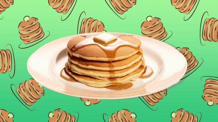 It's National Pancake Day, & IHOP