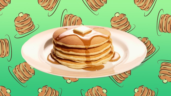 It's National Pancake Day, & IHOP
