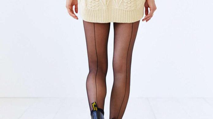 Why calling out thigh gaps in