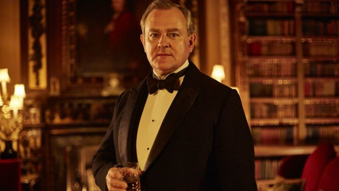 Downton Abbey's Lord Grantham could be