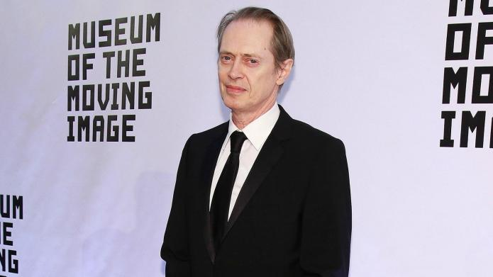 '50 Shades of Buscemi' and 7