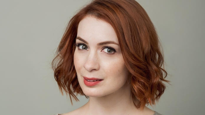 INTERVIEW: Felicia Day takes on Internet