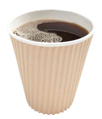 the impact of disposable coffee cups on the environment sheknows