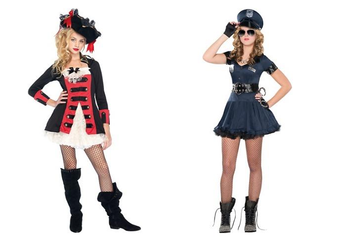 tween costumes