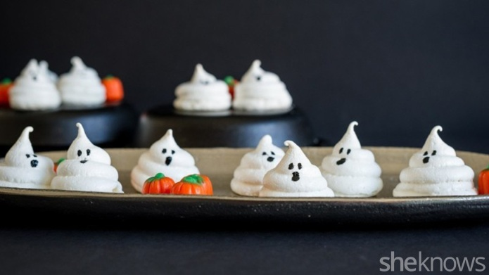 5 Sweet and spooky Halloween party