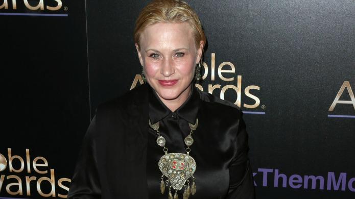 CSI: Cyber: Patricia Arquette explains why