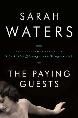 The Paying Guest by Sarah Waters