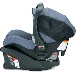 New baby gear for fall 2012