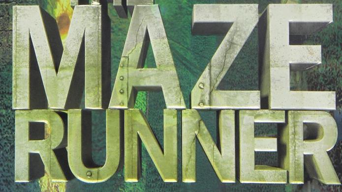 Baby names from The Maze Runner
