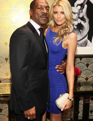 Eddie Murphy is Hollywood's most overpaid