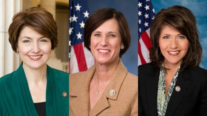 Republican congresswomen want YOUR questions for