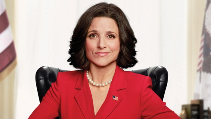 Veep's Selina Meyer and 7 other