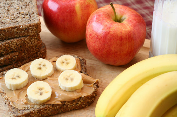 After-school snacks kids can make themselves – SheKnows