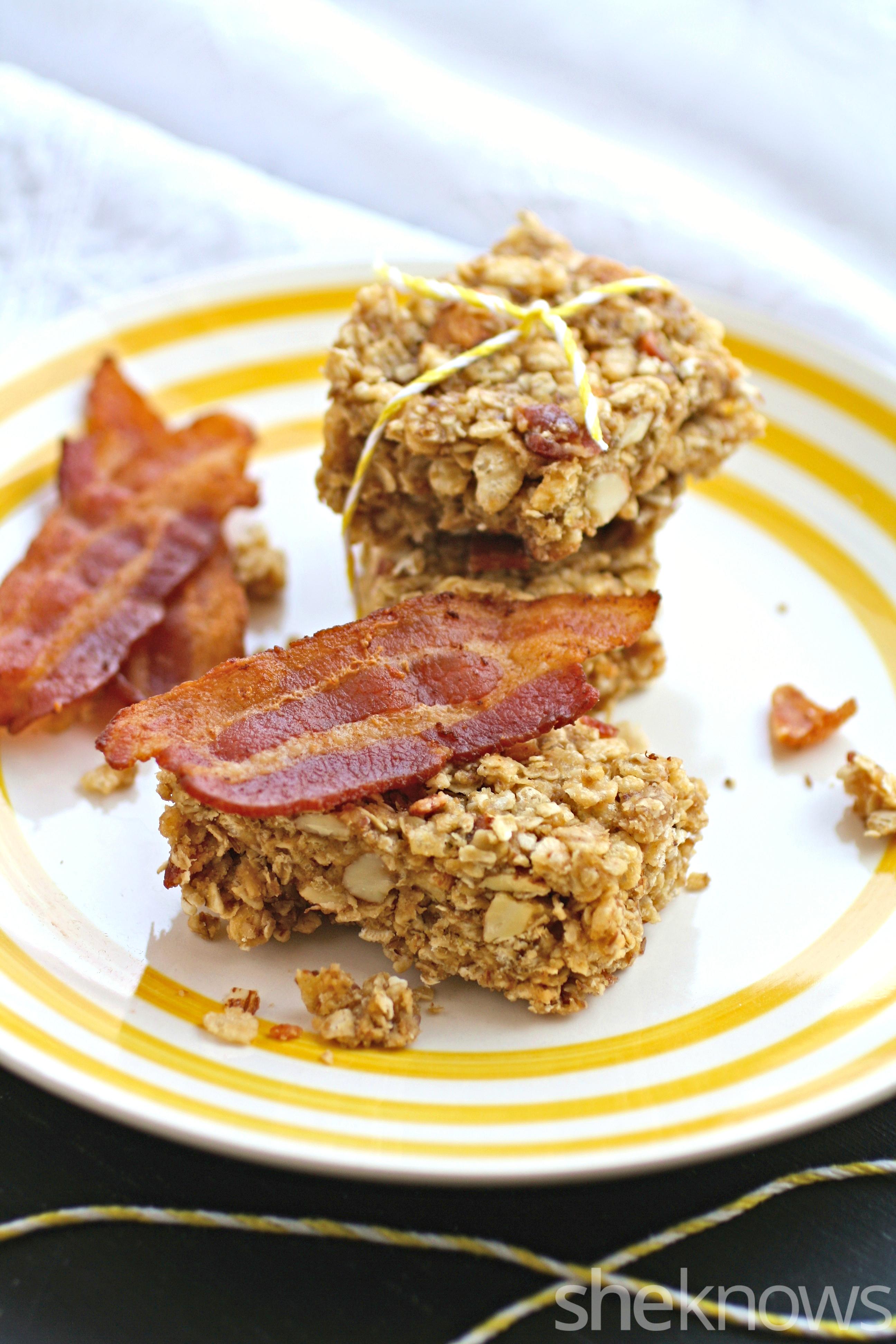 no-bake-peanutty-granola-bars-maple-bacon